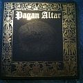 Pagan Altar - Tape / Vinyl / CD / Recording etc - Pagan Altar - Mythical and Magical DLP