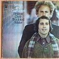 Simon and Garfunkel - Bridge over Troubled Water LP Tape / Vinyl / CD / Recording etc