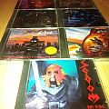 Sodom CD Collection