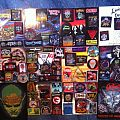 Kreator - Patch - (Back) Patches and Metalpins for TRADE!
