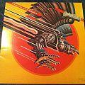 Judas Priest - Screaming for Vengeance LP