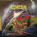 Assassin - Interstellar Experience LP
