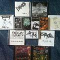 German Underground Demo Collection