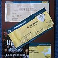 Kreator - Other Collectable - Gig´s and Festival Tix Collection -2007-