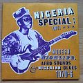 Various Artists - Tape / Vinyl / CD / Recording etc - Modern Highlife Afro Sounds - Nigerian Blues Comp. DLP