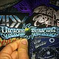 Vicious Rumors Patch