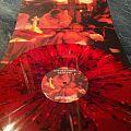 Witchfinder General - Death Penalty Gatefold Splatter LP