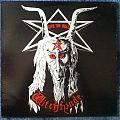 Witchfynde - Give em Hell LP Tape / Vinyl / CD / Recording etc