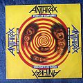 Anthrax - State of Euphoria LP