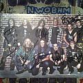 Sodom - Other Collectable - Sodom All Members ever Autographed Card