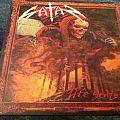 Satan - Life Sentence LP