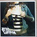 Iron Curtain - Jaguar Spirit LP