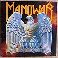 Manowar - Battle Hymns LP