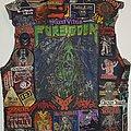Forbidden - Battle Jacket - Kutte 2020
