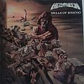 Helloween - Walls of Jericho - Vinyl