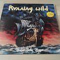 Running Wild - Under Jolly Roger - LP