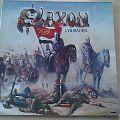 Saxon  - Crusader - Gatefold - LP