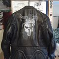 """Sacred Reich"" Leatherjacket"