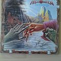 Helloween - Keeper of the Seven Keys Part II - Gatefold - Coloured Vinyl - LP
