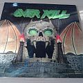 Overkill - The Years of Decay - LP