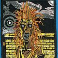 Patch - Iron Maiden patch