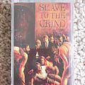 Skid Row - Tape / Vinyl / CD / Recording etc - Skid Row - Slave To The Grind cassette