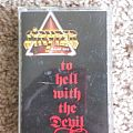 Other Collectable - Stryper - To Hell With The Devil