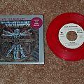 Triumph - Tape / Vinyl / CD / Recording etc - Triumph - Follow Your Heart red vinyl 45rpm