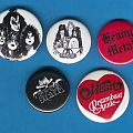Danzig - Other Collectable - more pins