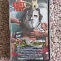 Other Collectable - Quiet Riot - Condition Critical cassette