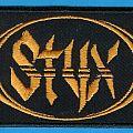 Styx - Patch - Styx patch