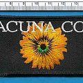 Lacuna Coil - Patch - Lacuna Coil Patch