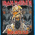 Patch - Iron Maiden - Moonchild patch