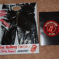 Rolling Stones Zip Code Tour Book Other Collectable