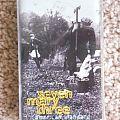 Seven Mary Three - Tape / Vinyl / CD / Recording etc - Seven Mary Three - American Standard cassette