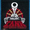 Tank - Patch - Tank patch