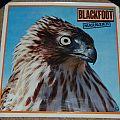 Blackfoot - Other Collectable - Blackfoot Marauder poster