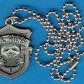 L.A. Guns - Other Collectable - LA Guns necklace