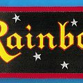 Patch - Rainbow patch