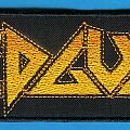 Patch - Edguy