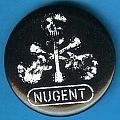 Ted Nugent - Other Collectable - Ted Nugent pin