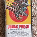 Judas Priest - Tape / Vinyl / CD / Recording etc - Judas Priest - Screaming For Vengeance cassette
