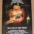 Anvil - Other Collectable - Signed Anvil stuff