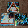 Def Leppard - Other Collectable - Def Leppard Hysteria 45's
