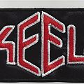 Keel patch
