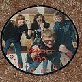 Raven - Tape / Vinyl / CD / Recording etc - Raven & Udo picture disc