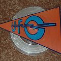 UFO - Tape / Vinyl / CD / Recording etc - UFO picture vinyl 45rpm