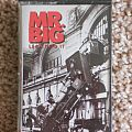 Mr. Big - Tape / Vinyl / CD / Recording etc - Mr. Big - Lean Into It cassette