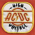 AC/DC - Patch - AC/DC High Voltage patch