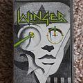 Winger - Tape / Vinyl / CD / Recording etc - Winger - Winger cassette